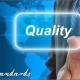 HSE international standards - استانداردهای بین المللی hse