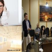 صدا و روشنایی در محیط کار