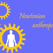 آنتروپومتری نیوتون