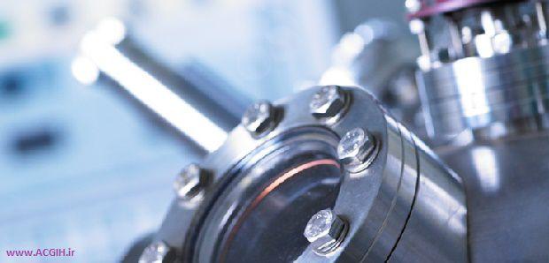 جزوه متریال و استانداردهای کاربردی