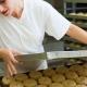 گزارش کاراموزی در کارخانه کیک و کلوچه