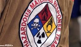 ایمنی مواد خطرناک