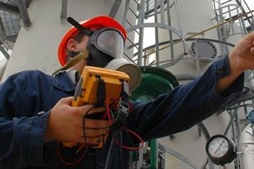 نمونه برداری از آلاینده های هوابرد