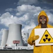 ایمنی نیروگاه هسته ای