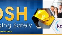 Managing safety مدیریت ایمنی