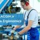 ارگونومی و کار