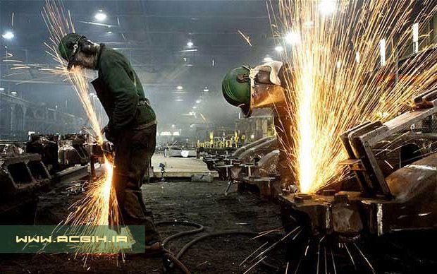 عوامل زیان آور محیط کار