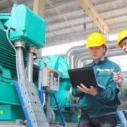 ایمنی برق - نیروگاه برق