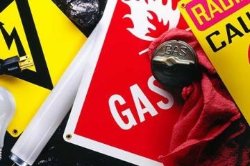 ارزیابی ریسک مواد شیمیایی