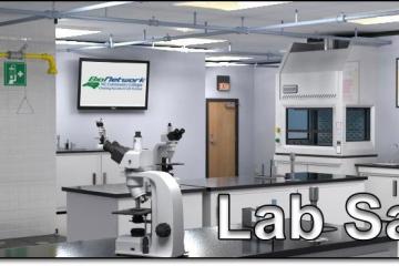 ایمنی آزمایشگاه
