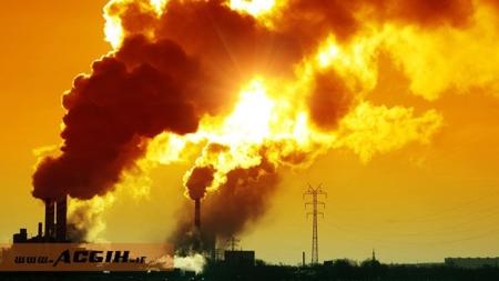 کتاب آلودگی هوا و سلامت انسان