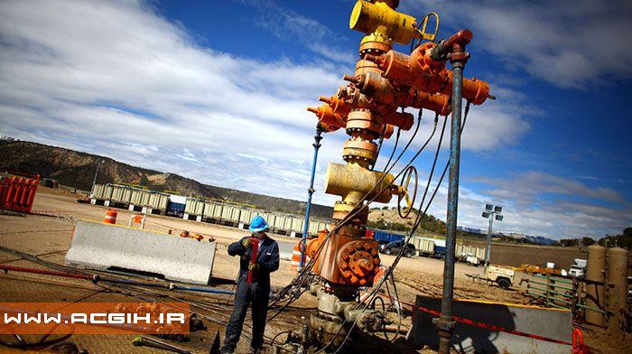 ارزیابی ریسک در چاه های نفت و گاز
