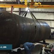 دستورالعمل بازرسی و تعمیر مخازن تحت فشار