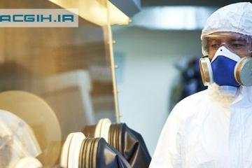 سم شناسی شغلی دکتر رحیمی نژاد