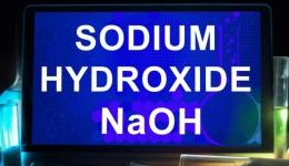 کاستیک یا سدیم هیدروکسید و خطرات آن