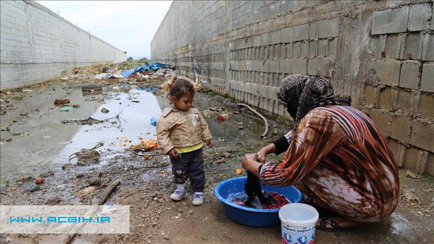 Cholera وبا