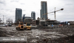 آسیب های زیست محیطی در پروژه های ساختمانی