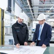 ایمنی کاربردی و شاخص های عملکرد در صنعت