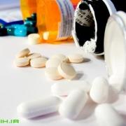 داروهای مورد نیاز در محیط کار