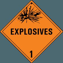 مواد انفجاری