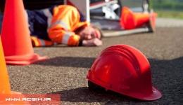 مسئولیت حقوقی و کیفری حوادث ناشی از کار