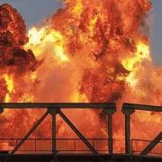 اصول حفاظت در برابر انفجار
