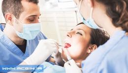 اصول حفاظت تشعشعی در مراکز دندانپزشکی