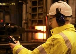 کنترل استرس های حرارتی محیط کار