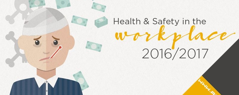 ایمنی و بهداشت در سال 2016 و 17
