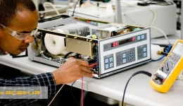 وسایل کالیبراسیون Calibration equipment