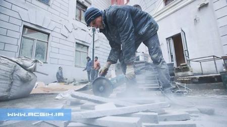 بیماری های شغلی ناشی از فلزات