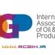 معرفی انجمن های بین المللی تولید کننده نفت و گاز ogp