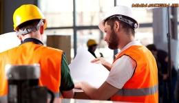 100 فرمان اصول ایمنی در محیط کار