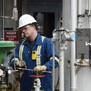گازهای خطرناک در صنعت