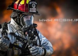 کارتریج های حفاظت تنفسی