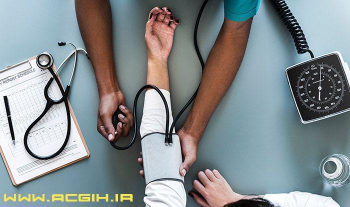 معاینات سلامت شغلی
