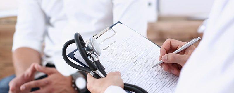 ثبت آسیب و بیماری های ناشی از کار