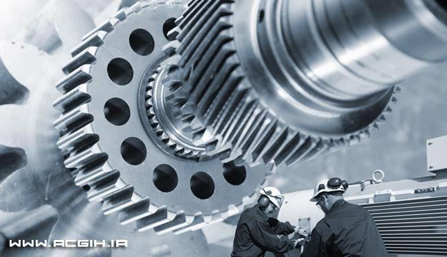 بررسی عوامل مکانیکی ناشی از کار