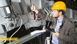 عوامل مکانیکی زیان آور محیط کار
