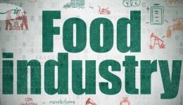 ایمنی و بهداشت در صنایع غذایی
