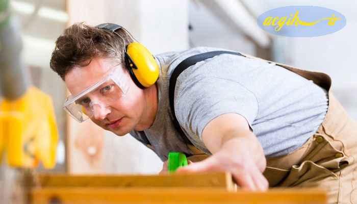 بیماری ها و عوارض صدا در محیط کار