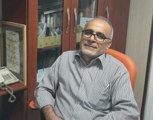 دکتر سید جمال الدین شاه طاهری