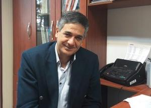 دکتر محمدرضا منظم اسماعیل پور