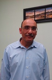 دکتر علیرضا دهدشتی