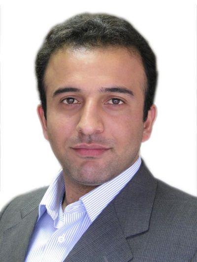 دکترمحمود حیدری