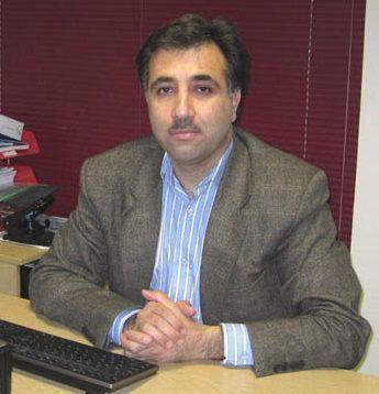 دکتر علی بهروزی
