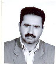 دکتر عبدالرحمان بهرامی