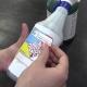 برچسب گذاری مواد شیمیایی در واحدهای بیمارستانی