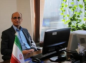 دکتر ایرج علی محمدی
