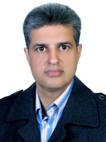دکتر مسعود مطلبی